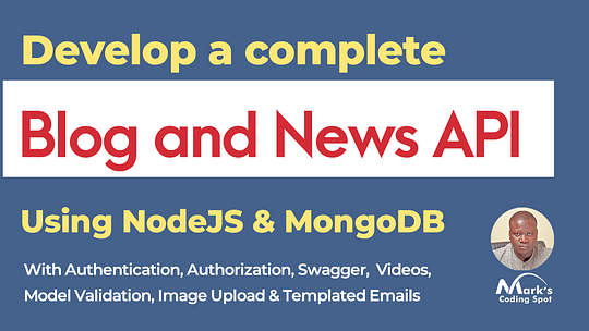 nodejs express news api